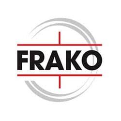 محصولات شرکت فراکو