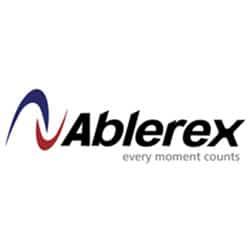 محصولات شرکت ablerex