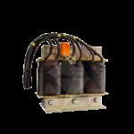 Detuned Frako filter